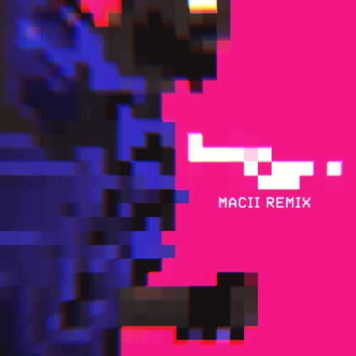 Be Together (MACii Remix)