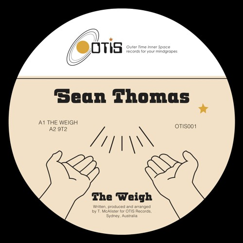 Sean Thomas - Can't Stand It (preview)