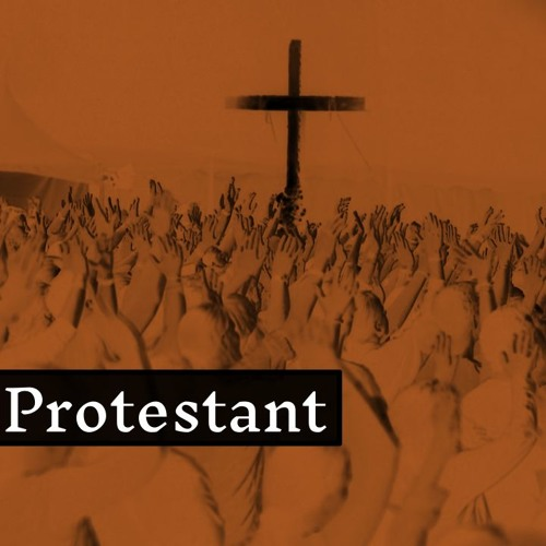 Catholic vs. Protestant - 2016-08-02 - Amanda