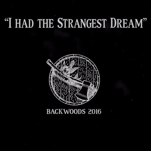 I Had the Strangest Dream