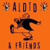 Aidid & Friends - Phoenix City (Live Studio Session)