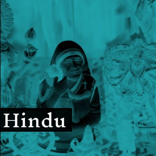 Catholic vs. Hindu - 2016-01-01 - Yogesh Patel
