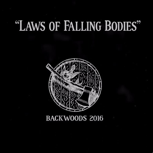 Laws of Falling Bodies
