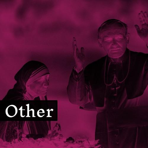 Catholic vs. Other - 2017-03-04 - Marilyn Rossner