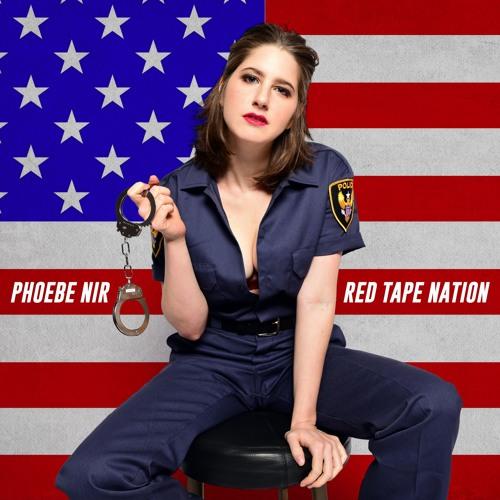 Red Tape Nation - Phoebe Nir