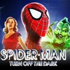 If The World Should End Piano accompaniment karaoke Spider-Man turn off the dark