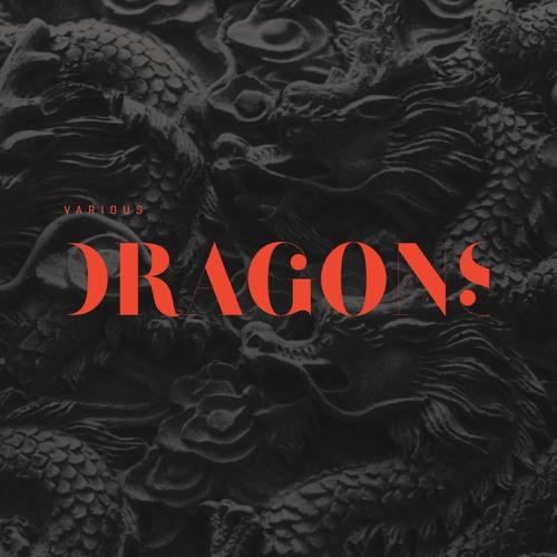 Various Dragons - LR003 (Local Raider)