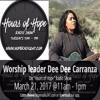 Song #1 - Dee Dee Carranza