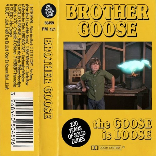 Brother Goose || The Goose is Loose