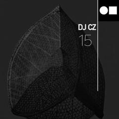 Surface Tension 15- DJ CZ