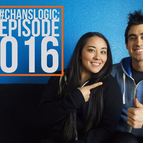 ChansLogic Ep 016 - The Relationship and Customer Centric Focus with Damion Lupo