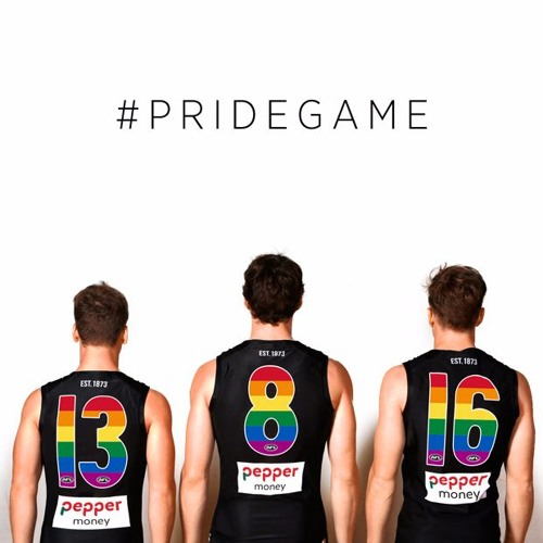 Jason Ball on 774 ABC Melbourne for AFL's Pride Game