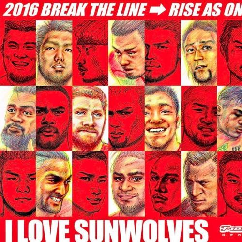 #22 Rich Freeman: Sunwolves Review