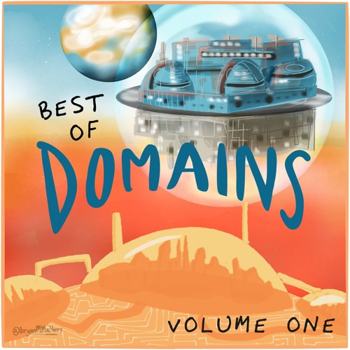 Domains 17: Martha Burtis Interview