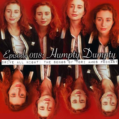 Tori Amos - Humpty Dumpty (29 October 1996 - Austin, TX)