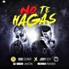 Bad Bunny x Jory Boy - No Te Hagas (La Gran Unión Mambo Remix)