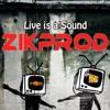 Esprit De Lune - Zikprod Instrumental - Free Download