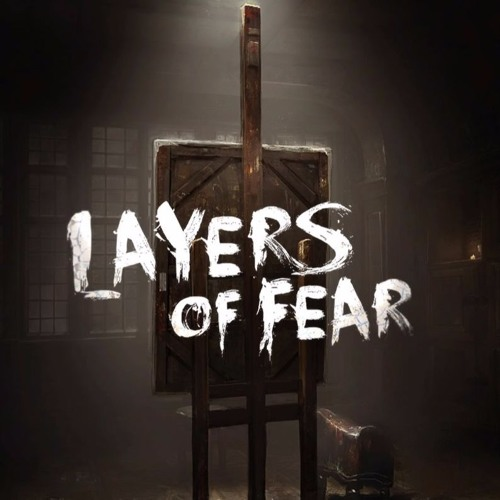Layers Of Fear Piano