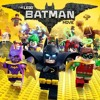 The Lego Batman Movie— Who's The (Bat)Man Patrick Stump