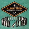 iLLBiLLY HiTEC - We All Are Poor ft. Kinetical & Fli Supertramp