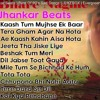 Dard Bhare Nagme – With Jhankar Beats Mp3 song | 90's Sad Songs Jukebox | Gaana Song Download