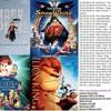 138 - RADIO DED  Walt Disney Cartoon Theme Songs Remixes ( part 7 )