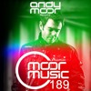 Andy Moor - Moor Music 189 2017-03-22 Artwork
