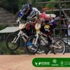 Dominio antioqueño en Copa Nacional de BMX.