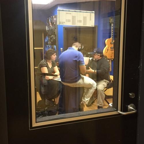 CoLab Radio: The Podcast (Season 1) – Media for Movement Building: Luis Bravo