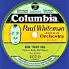 Paul Whiteman - New Tiger Rag (1930)