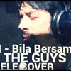 NIDJI - Bila Bersamamu (OST. THE GUYS) (Ukulele Cover)