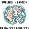Sublime's Badfish performed by Bigfoot Barefoot