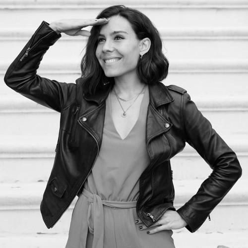 Claire Wasserman, Founder, Ladies Get Paid