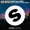 Alok, Bruno Martini feat. Zeeba - Hear Me Now (EDX & Nora En Pure Remix) [OUT NOW] mp3