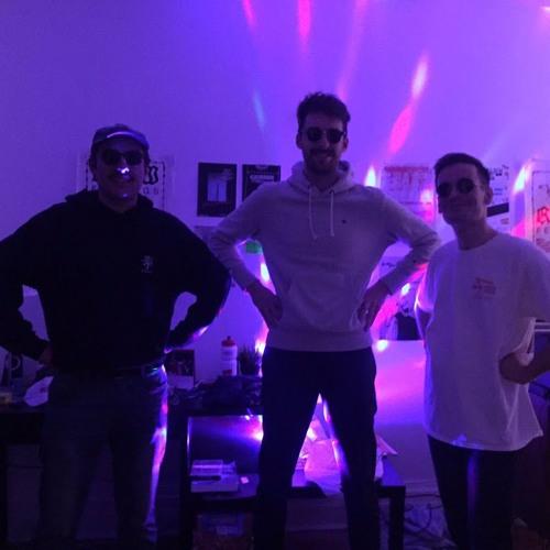079 The Hutchin Crew
