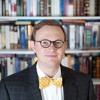 Allen Mendenhall on Oliver Wendell Holmes Jr., Abraham Lincoln, and the Civil War