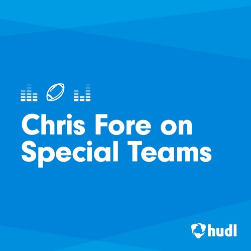 Chris Fore on special teams and career development