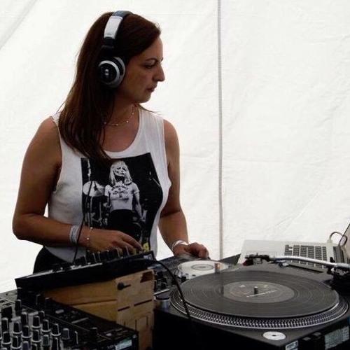 Mix 022: Kat Richmond