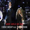 Cobra Starship - Good Girls Go Bad (feat. Paulina Rubio)[Live Version]