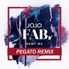 JoJo - FAB. (feat. Remy Ma)(Pegato Remix) Free Download