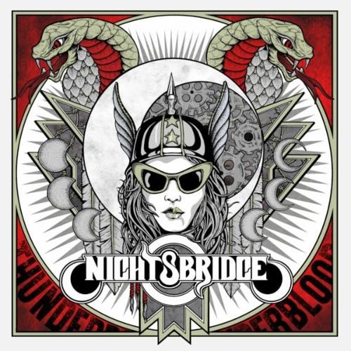 Thunderblood by Nightsbridge