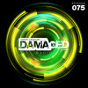 Jordan Suckley & 2nd Phase & David Forbes - Damaged Radio 075 2017-03-21 Artwork