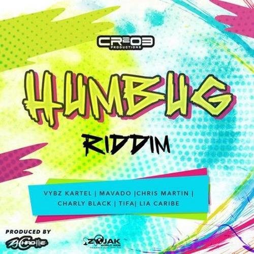 HUMBUG RIDDIM MIX by BIG BADDA BOOM SOUND