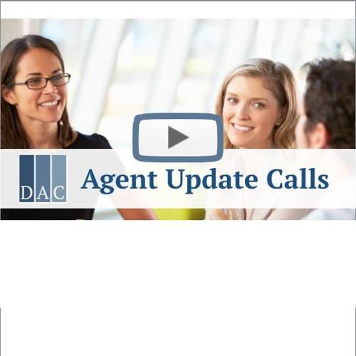 Agent Update Calls