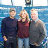 Tim McGraw And Faith Hill With Buzz Brainard FULL Interview (3/23/17)