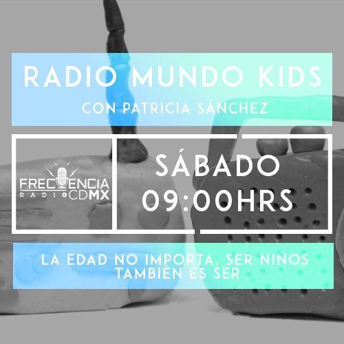 Radio Mundo Kids