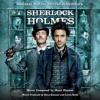 Hans Zimmer - Sherlock Holmes - Discombobulate - cover ***V2***