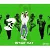 OFFSET  WAY - MIGOS T SHIRT REMIX