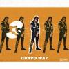 QUAVO WAY - MIGOS T SHIRT REMIX