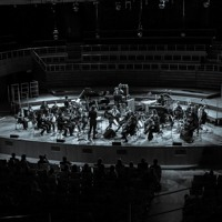 Emergence (2016) for Trio and Orchestra